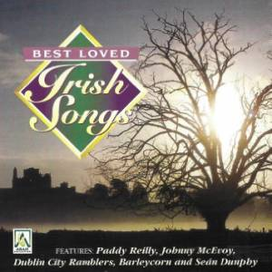 Cover - Barleycorn: Best Loved Irish Songs