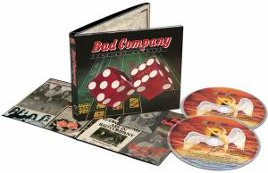 Bad Company: Straight Shooter (2-CD) - Bild 3