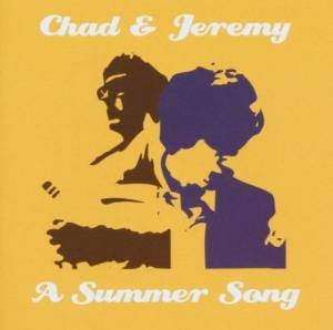 Cover - Chad & Jeremy: Summer Song, A