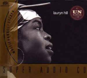 Cover - Lauryn Hill: MTV Unplugged 2.0