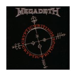 Megadeth: Cryptic Writings (CD) - Bild 1