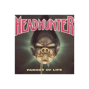 Headhunter: Parody Of Life (LP) - Bild 1