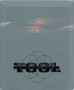 Tool: Salival - Cover