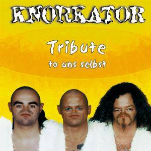 Knorkator: Tribute To Uns Selbst (CD) - Bild 1