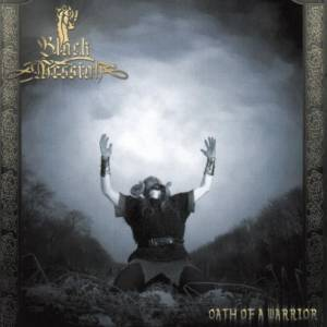 Cover - Black Messiah: Oath Of A Warrior