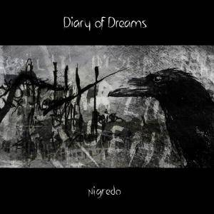 Cover - Diary Of Dreams: Nigredo