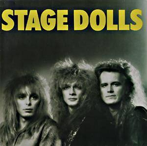 Stage Dolls: Stage Dolls - Cover