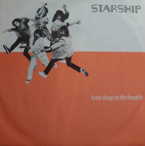 Starship: Knee Deep In The Hoopla (LP) - Bild 3
