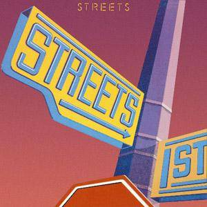 Streets: 1st - Cover