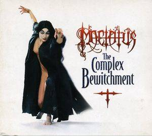 Mactätus: Complex Bewitchment, The - Cover