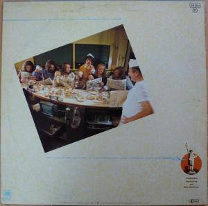 Supertramp: Breakfast In America (LP) - Bild 2