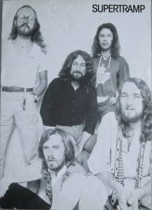 Supertramp: Breakfast In America (LP) - Bild 7