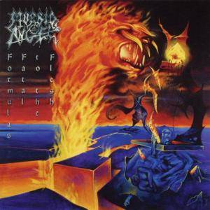 Morbid Angel: Formulas Fatal To The Flesh (CD) - Bild 1