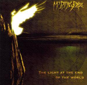 Cover - My Dying Bride: Light At The End Of The World, The