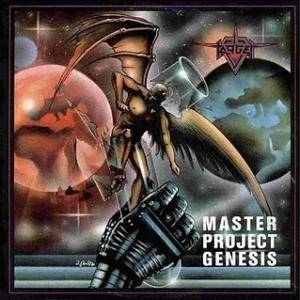 Target: Master Project Genesis - Cover