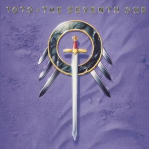 Toto: The Seventh One (LP) - Bild 1