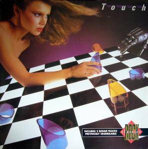 Touch: Touch - Cover