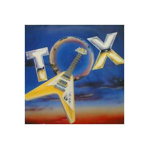 Cover - Tox: Tox