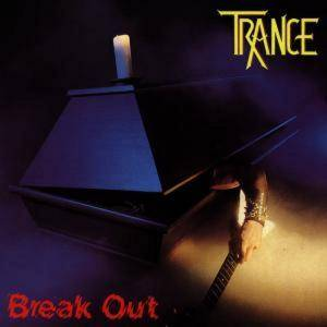 Cover - Trance: Break Out