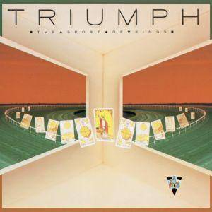 Triumph: The Sport Of Kings (LP) - Bild 1