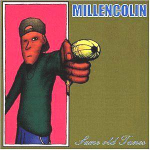 Cover - Millencolin: Same Old Tunes
