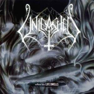Unleashed: Where No Life Dwells (LP) - Bild 1