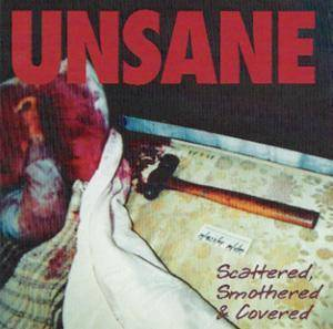 Unsane: Scattered, Smothered & Covered - Cover