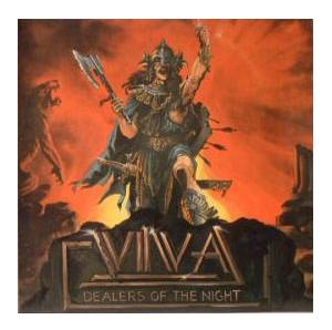 Viva: Dealers Of The Night - Cover
