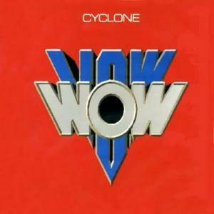 Vow Wow: Cyclone - Cover