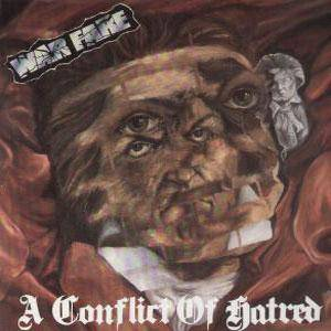 Cover - Warfare: Conflict Of Hatred, A