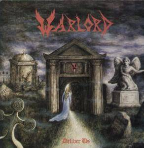 Warlord: Deliver Us - Cover