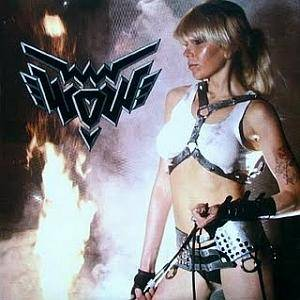 Wendy O. Williams: Wow - Cover
