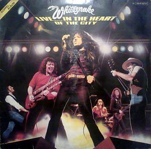 Whitesnake: Live... In The Heart Of The City (2-LP) - Bild 1