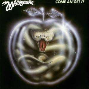 Whitesnake: Come An' Get It (LP) - Bild 1