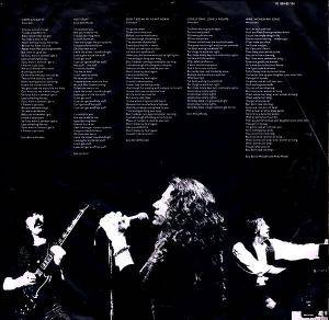 Whitesnake: Come An' Get It (LP) - Bild 5