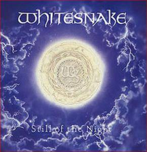 Whitesnake: Still Of The Night - Cover
