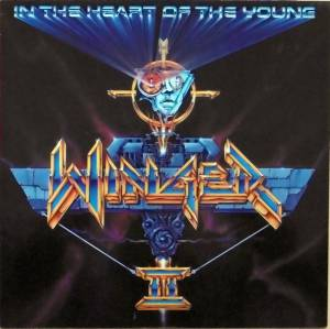Winger: In The Heart Of The Young (LP) - Bild 1