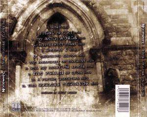Nevermore: This Godless Endeavor (CD) - Bild 2