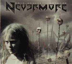 Nevermore: This Godless Endeavor (CD) - Bild 1