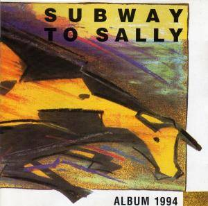 Subway To Sally: Album 1994 - Cover
