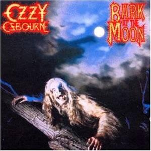 Ozzy Osbourne: Bark At The Moon (CD) - Bild 1