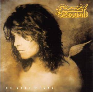 Ozzy Osbourne: No More Tears (CD) - Bild 1