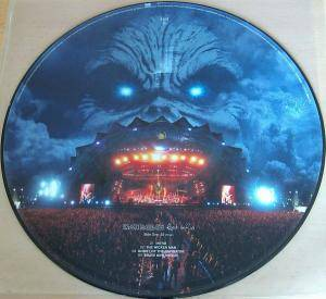 Iron Maiden: Rock In Rio (3-PIC-LP) - Bild 2