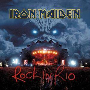 Iron Maiden: Rock In Rio (3-PIC-LP) - Bild 1