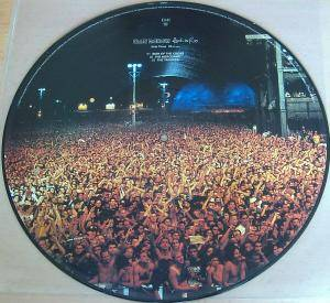 Iron Maiden: Rock In Rio (3-PIC-LP) - Bild 4
