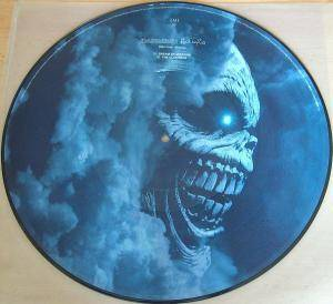 Iron Maiden: Rock In Rio (3-PIC-LP) - Bild 5