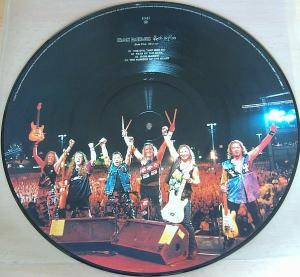 Iron Maiden: Rock In Rio (3-PIC-LP) - Bild 6