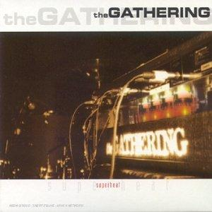 Gathering, The: Superheat - Cover