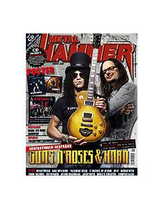 Metal Hammer - Maximum Metal Vol. 118 (CD) - Bild 4