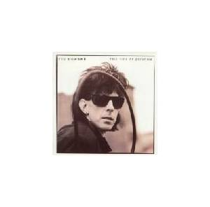 Ric Ocasek: This Side Of Paradise - Cover